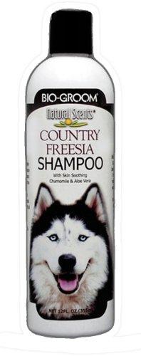 Bio-Groom Natural Scents Country Freesia Dog Shampoo, 350 Ml