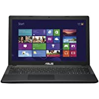 Asus X551CA-SX130H 15.6-inch HD LED Notebook (Intel Core i3-3217U 1.80GHz, 4GB DDR3, 750GB HDD, DVD DL, Wi-Fi, Webcam, HDMI, USB 3.0, Integrated Graphics, Windows 8)