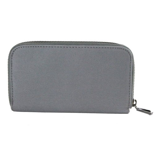Marc By Marc JacobsMarc by Marc Jacobs Long Zip Around Wallet Grey