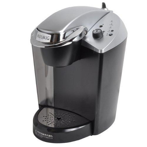 (Curing) Keurig Coffee Makers Mini Type Kfeb50J By N/A