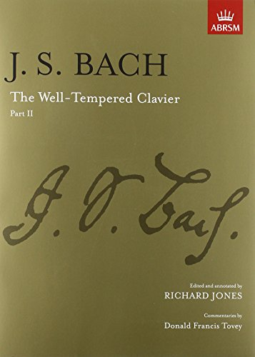 the-well-tempered-clavier-part-ii-paper-cover-pt-2-signature-series-abrsm