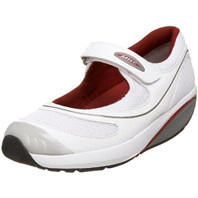 MBT Sandales femmes Baridi Chaussures 400213-16, halbschuhe & ballerina damen / 45333:41 2/3