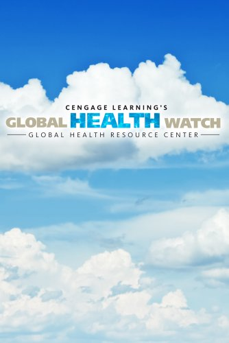Global Health Watch, 1 term (6 months) Printed Access Card