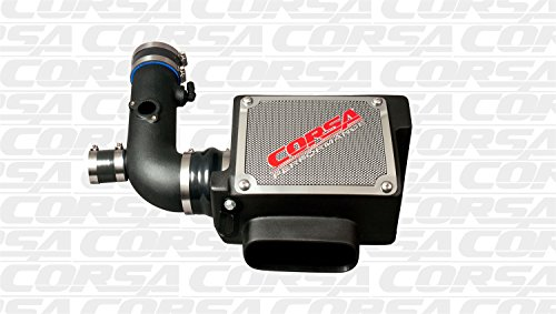 K/&N 63-1567 AirCharger Performance Air Intake System
