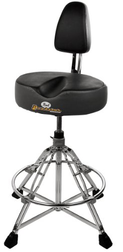 Best Price Pearl D2000tc Roadster Timpani Throne With Ergo