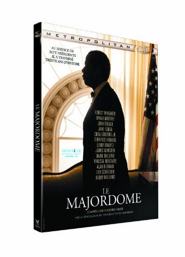 Majordome (Le) = The Butler | Daniels, Lee. Metteur en scène ou réalisateur
