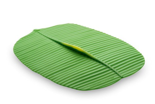 Charles Viancin Banana Leaf Lid, Large Rectangular