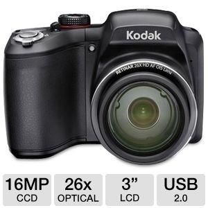 Kodak Z5120 Digital Camera