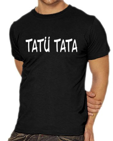 touchlines-tatu-tata-t-shirt-grosse-m-black