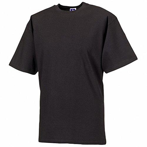 russell-athletic-herren-t-shirt-schwarz-schwarz