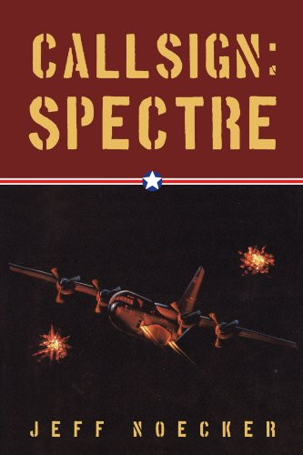 Image of Callsign: Spectre