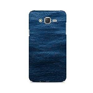 TAZindia Designer Printed Hard Back Case Cover For Samsung Galaxy J1