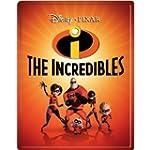 The Incredibles Steelbook
