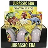 DINOSAUR EGG GROWING PET ------ Only 1 Supplied