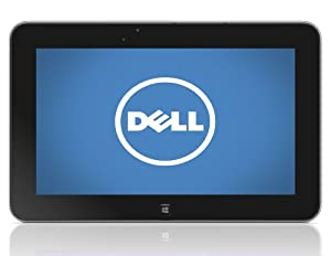 Dell XPS 10 XPS10-4091LK 10.1-Inch Tablet by Dell