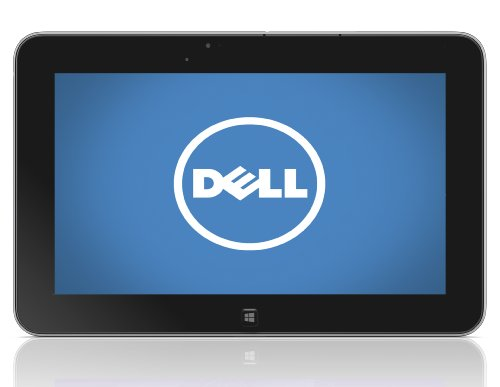 Dell XPS 10 XPS10-3636BLK 10.1-Inch 64GB Tablet
