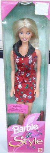 Barbie Style 20766