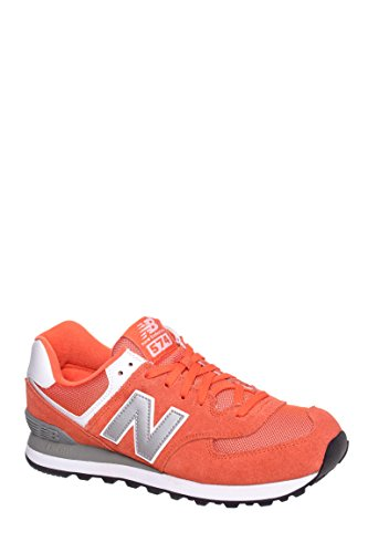 Men's Varsity ML574VAO Low Top Sneaker