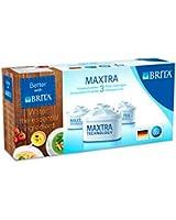Brita 200825  Maxtra 3 Cartouches Filtre