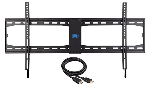 Mounting Dream MD2361-32 Ultra Slim TV Wall Mount Bracket for most of 42-70 Inches TVs with VESA from 200X100 to 800x400mm, Loading Capacity 132 lbs (Mounting Bracket 32 Inch compare prices)