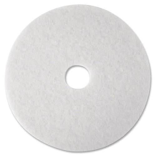 3M Super Polish Pad Mop – 5 / Carton – White