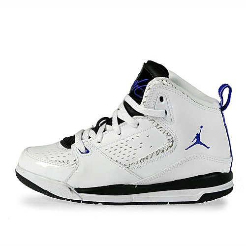 AIR JORDAN SC-2 LITTLE KIDS 454089-108