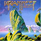Dream on By Uriah Heep (0001-01-01)