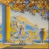 blue world / going nowhere 45 rpm single