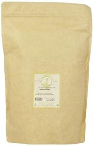 Zhena's Gypsy Tea Indian White Organic Loose Tea, 16-Ounce Bag