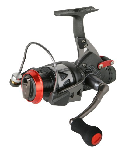 Okuma Fishing Tackle BF-80 Trio Standard Speed Bait Feeder Spinning Reel promo code 2016