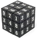 Cube de puzzle de Sudoku