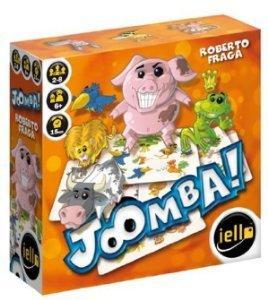 iello Joomba Game