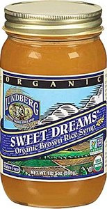Lundberg Farms Brown Rice Syrup (12x21 Oz)