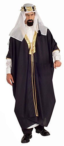 Forum Novelties Men's Arab Sheik Costume