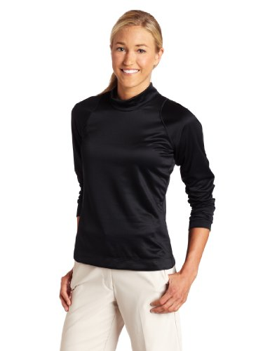 Nike Golf Women's Long Sleeve Core Mock Shirt