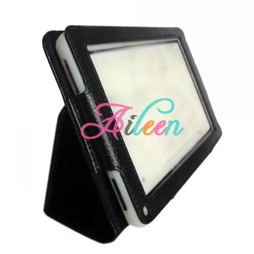 new arrival for  kindle fire leather case 5pcs pu leather case for  kindle fire