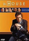 echange, troc Docteur House saison 2 - Coffret 6 DVD