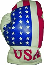 AB Golf Designs USA Boxing Glove Head Cover