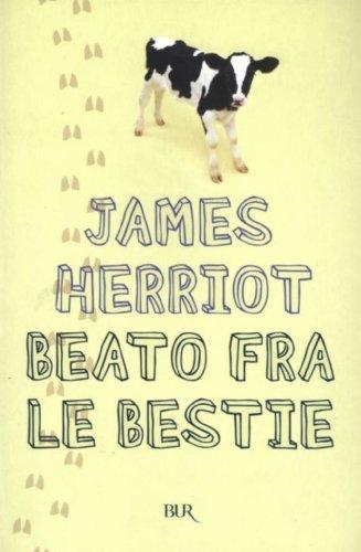 James Herriot - Beato fra le bestie (Superbur)