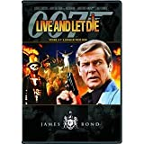 Live and Let Die ~ Roger Moore
