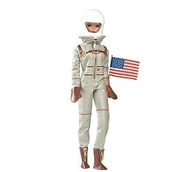 Barbie My Favorite Career Vintage Miss Astronaut Barbie Doll