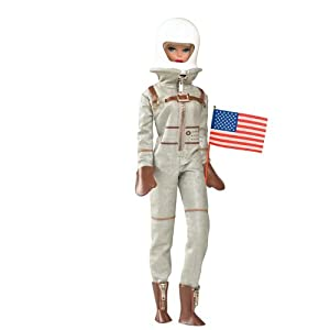astronaut african american barbie dolls - photo #48