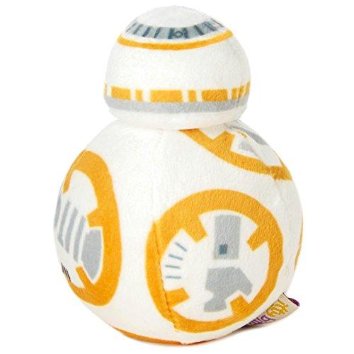 Hallmark itty bittys Star Wars BB-8 Stuffed Animal