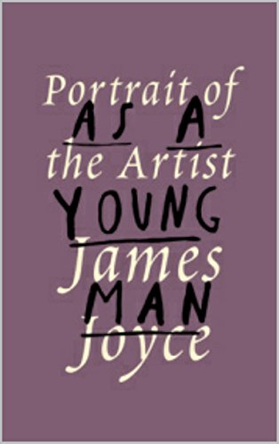 James Joyce - A Portrait of the Artist as a Young Man(Annotated)