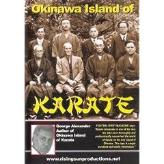 DVD - Okinawa Island of Karate