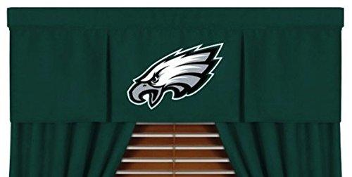 Philadelphia Eagles Valances Price Compare