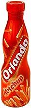 Orlando - Salsa Ketchup, 300 g