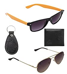 Abloom Unique sunglass,wallet and Key holder