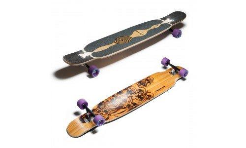 Loaded Boards Bhangra Flex 2 123cm