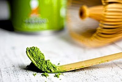 Zenergy® Bio Matcha Tee - 30g - Premiumqualität